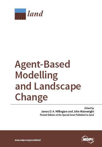 Agent-Based Modelling and Landscape Change