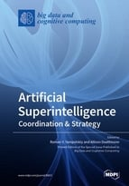 Special issue Artificial Superintelligence: Coordination & Strategy book cover image