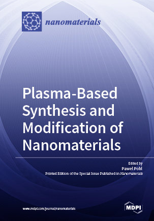 Plasma based Synthesis and Modification of Nanomaterials