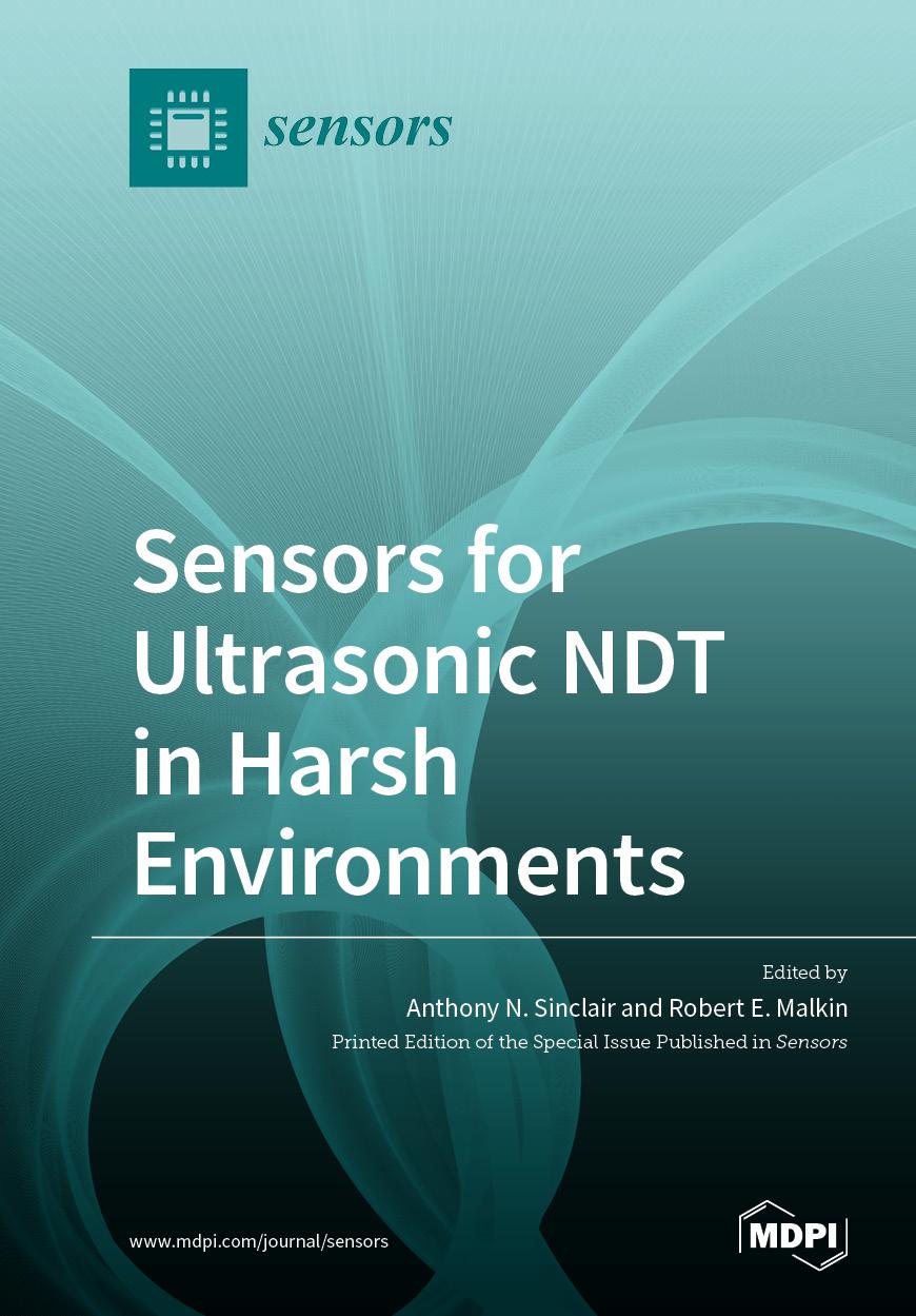 Sensors for Ultrasonic NDT in Harsh Environments
