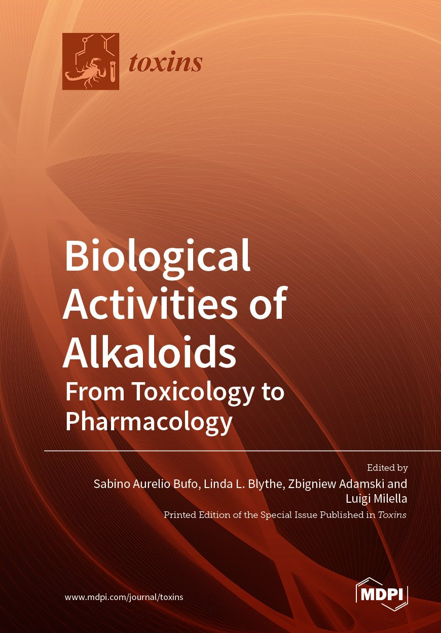 Biological Activities of Alkaloids