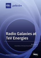 Special issue Radio Galaxies at TeV Energies book cover image