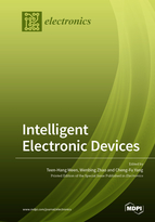 Special issue Intelligent Electronic Devices book cover image