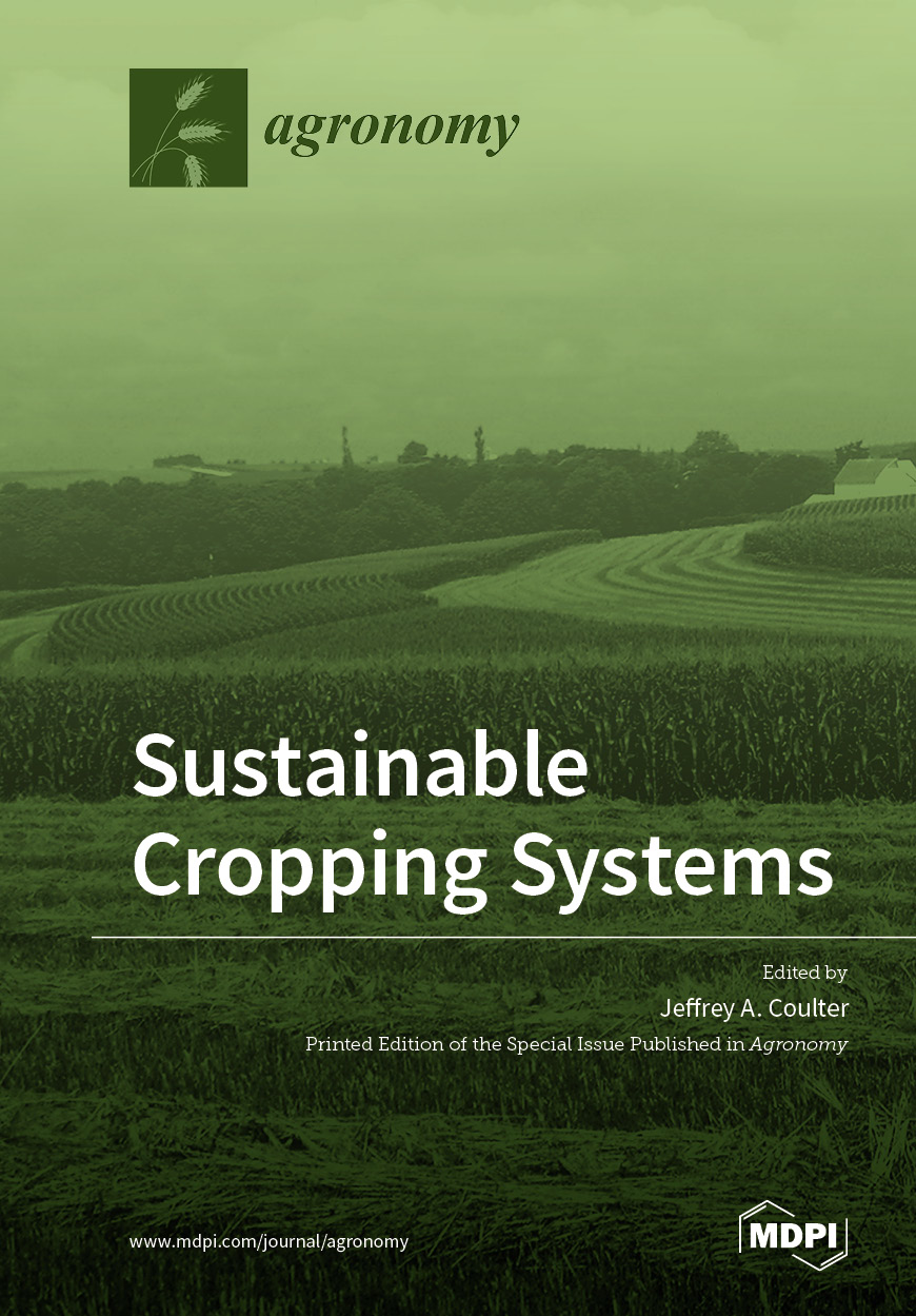 Sustainable Cropping Systems
