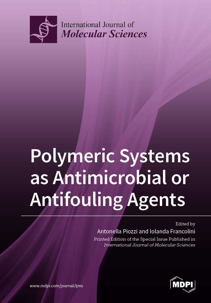 Polymeric Systems as Antimicrobial or Antifouling Agents