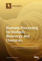 Biomass Processing for Biofuels, Bioenergy and Chemicals
