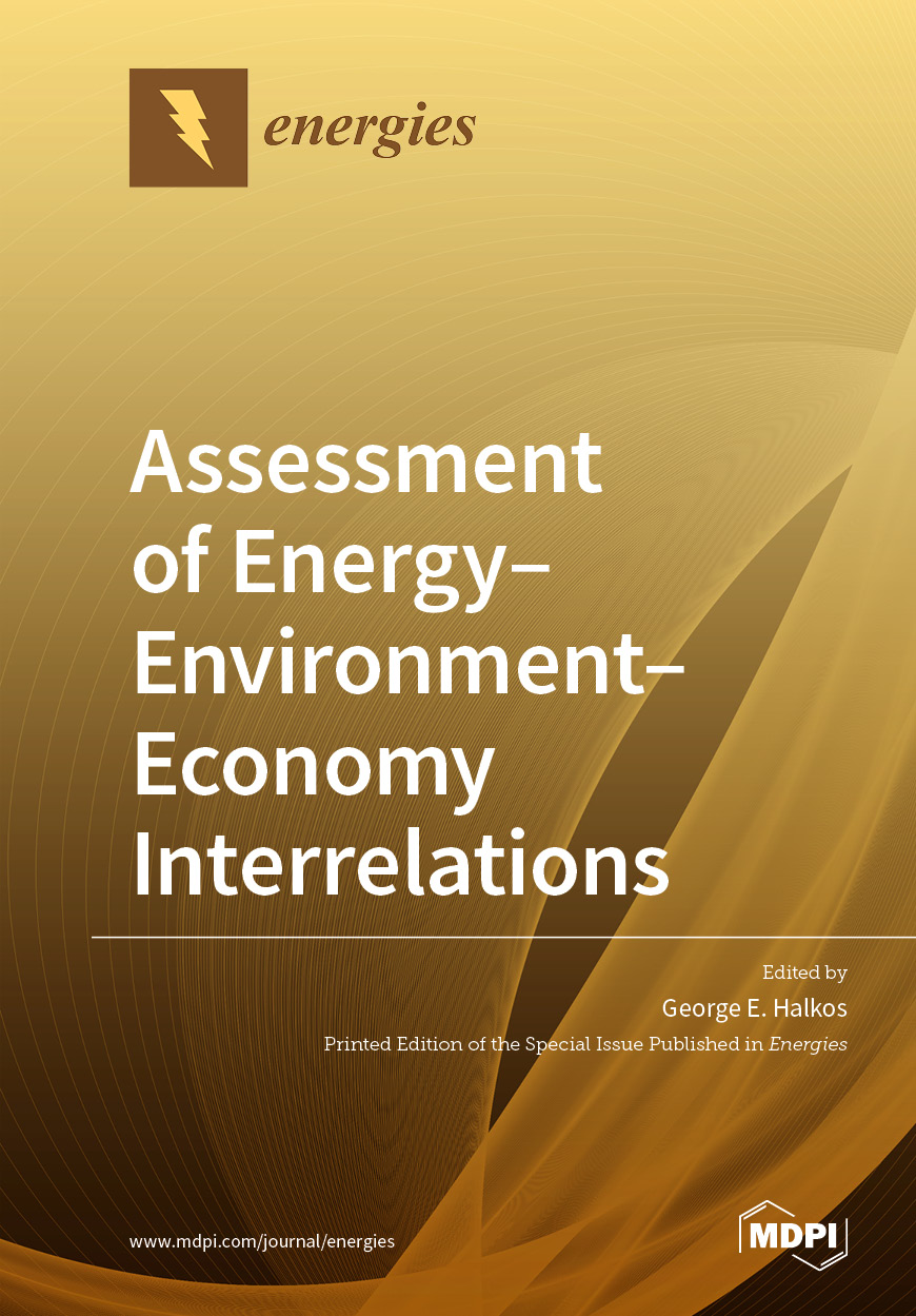 Assessment of Energy–Environment–Economy Interrelations