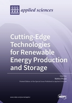 Cutting-Edge Technologies for Renewable Energy Production and Storage