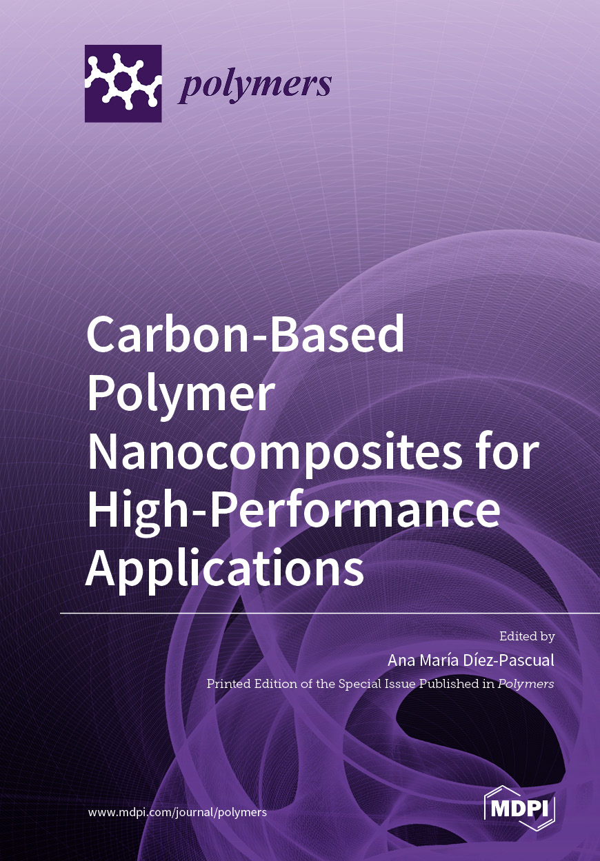 Carbon-Based Polymer Nanocomposites for High-Performance Applications