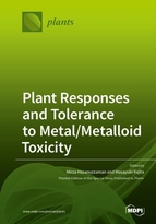 Special issue Plant Responses and Tolerance to Metal/Metalloid Toxicity book cover image