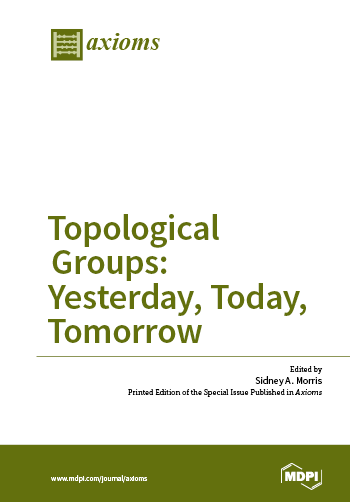 Topological Groups: Yesterday, Today, Tomorrow