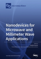 Special issue Nanodevices for Microwave and Millimeter Wave Applications book cover image