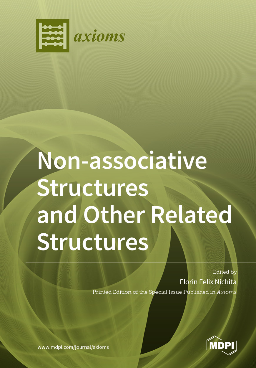 Non-associative Structures and Other Related Structures