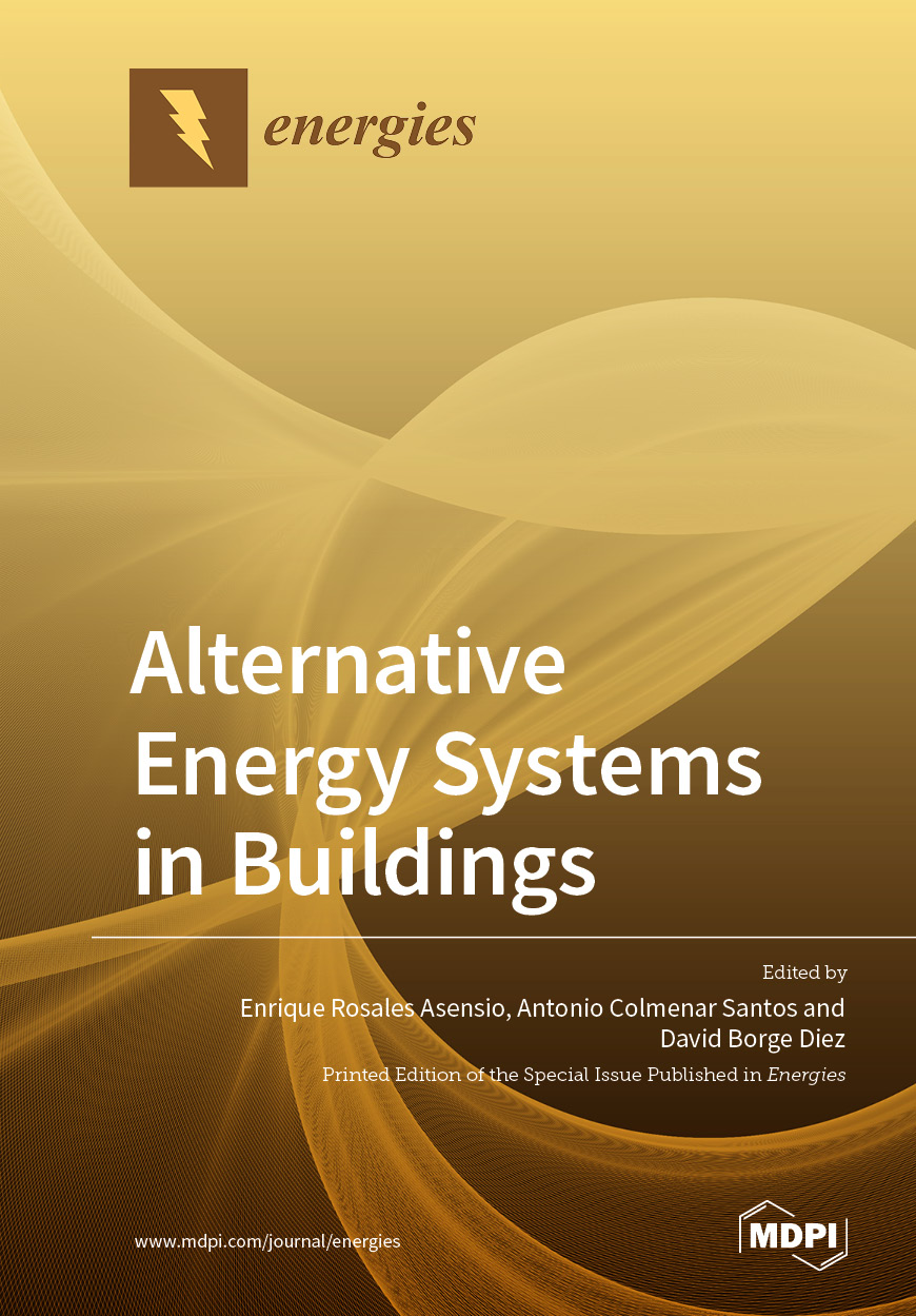 Alternative Energy Systems in Buildings