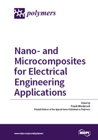 Special issue Nano- and Microcomposites for Electrical Engineering Applications book cover image
