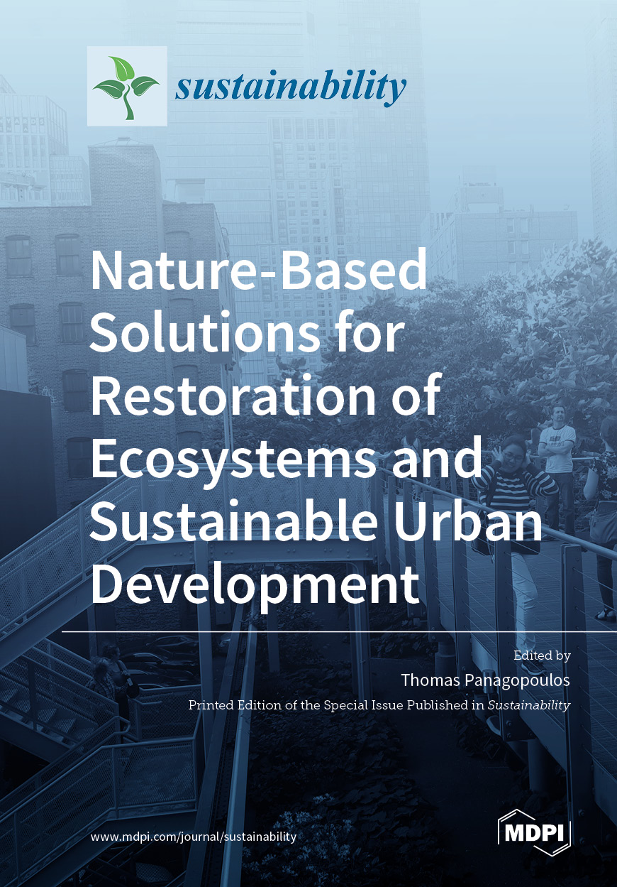Nature-Based Solutions for Restoration of Ecosystems and Sustainable Urban Development