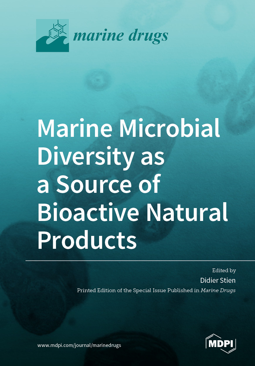 Marine Microbial Diversity as a Source of Bioactive Natural Products