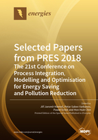 Selected Papers from PRES 2018