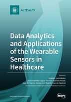 Special issue Data Analytics and Applications of the Wearable Sensors in Healthcare book cover image