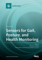Special issue Sensors for Gait, Posture, and Health Monitoring book cover image