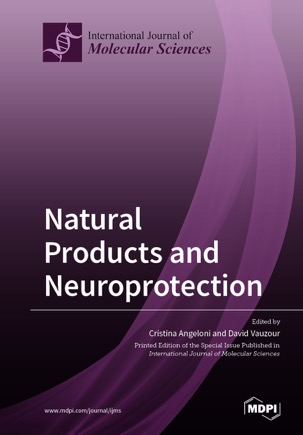 Natural Products and Neuroprotection