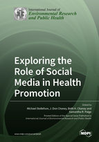 Exploring the Role of Social Media in Health Promotion