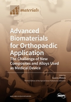 Advanced Biomaterials for Orthopaedic Application