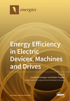 Energy Efficiency in Electric Devices, Machines and Drives