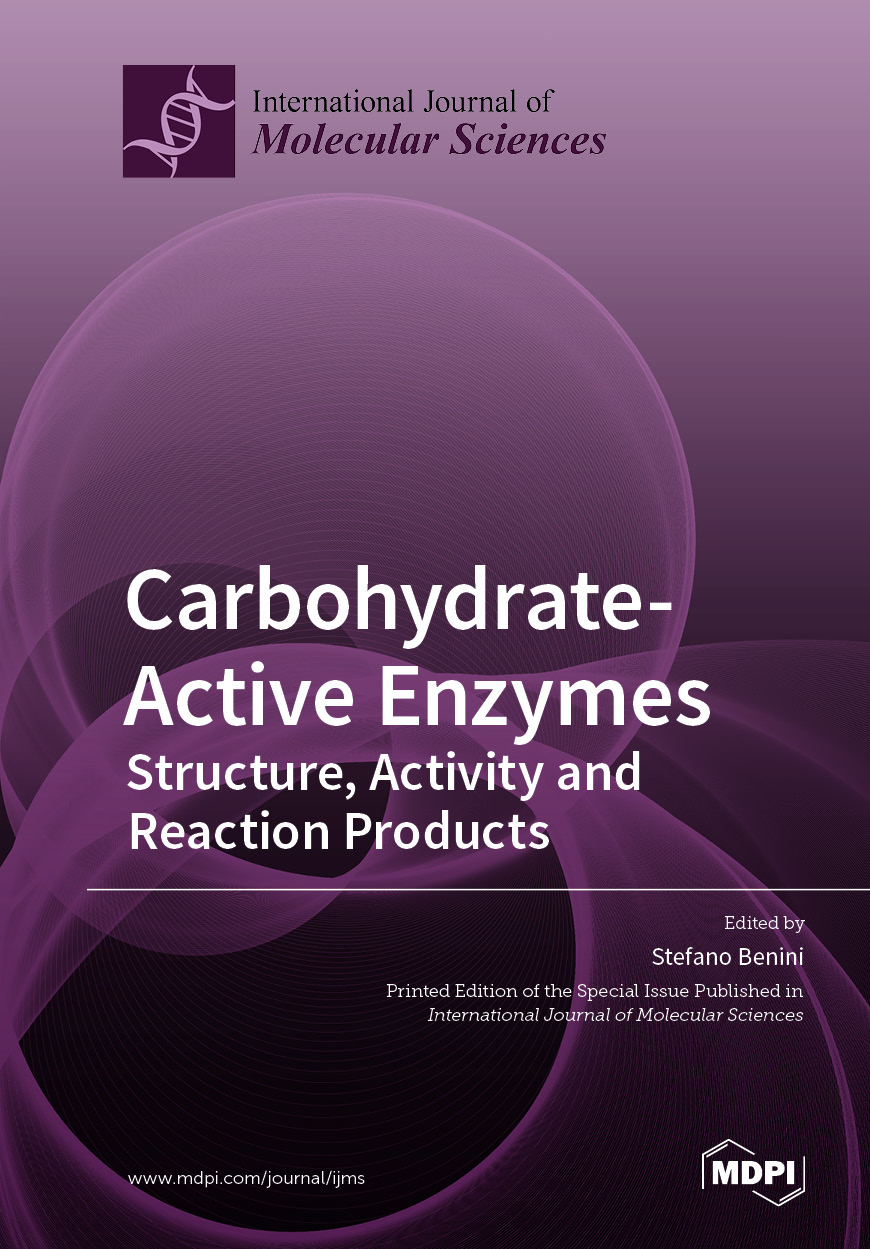 Carbohydrate-Active Enzymes