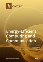 Special issue Energy-Efficient Computing and Communication  book cover image