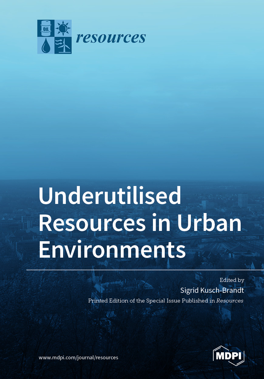 Underutilised Resources in Urban Environments