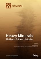 Heavy Minerals: Methods & Case Histories