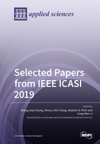 Selected Papers from IEEE ICASI 2019