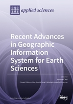 Special issue Recent Advances in Geographic Information System for Earth Sciences book cover image