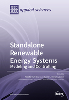 Standalone Renewable Energy Systems