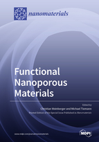 Functional Nanoporous Materials