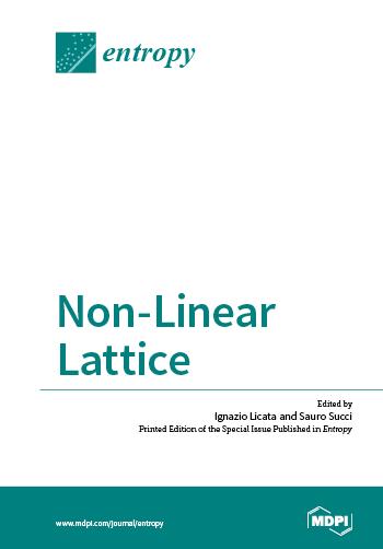 Non-Linear Lattice