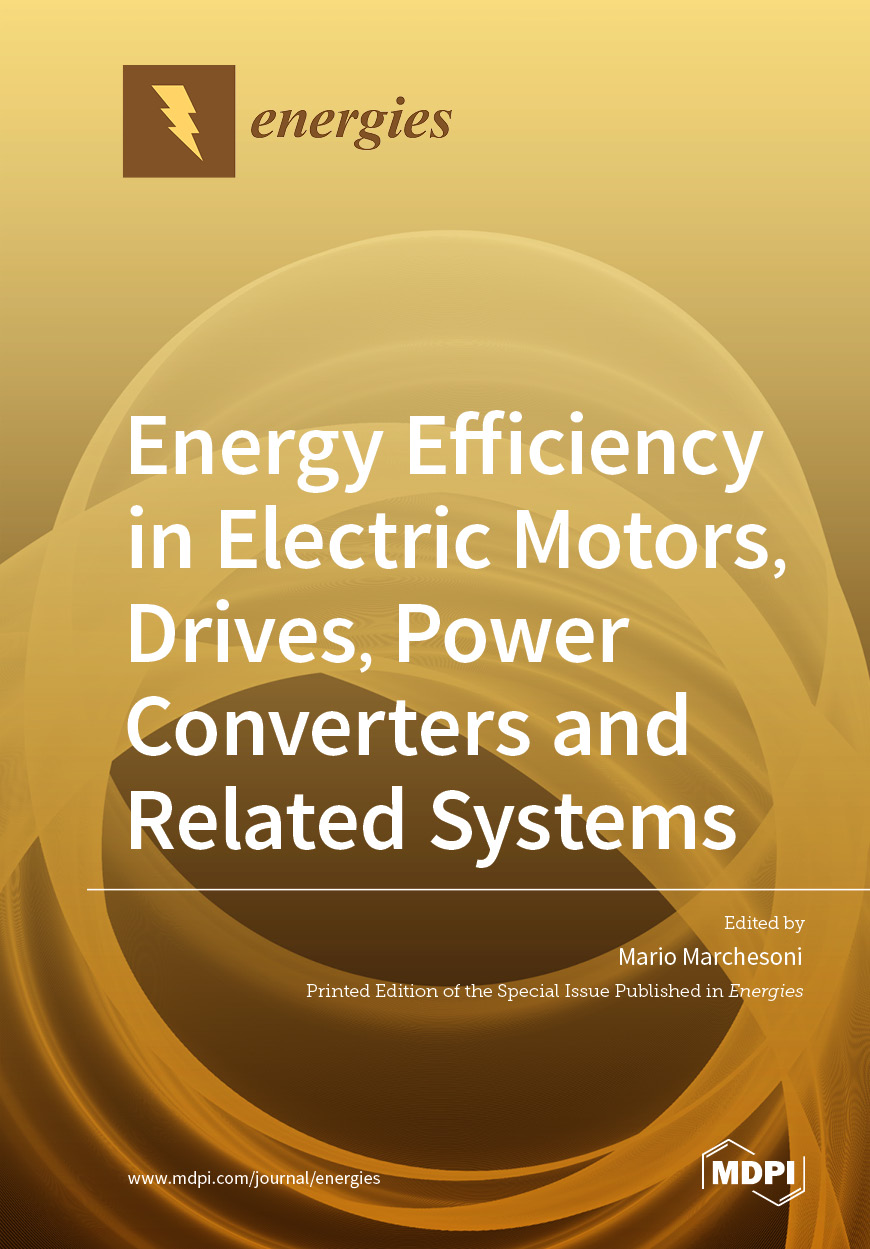Energy Efficiency in Electric Motors, Drives, Power Converters and Related Systems