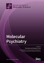 Special issue Molecular Psychiatry book cover image