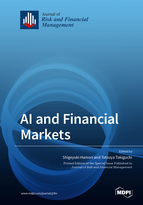 Special issue AI and Financial Markets book cover image