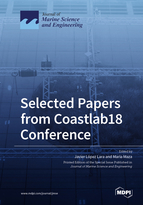 Special issue Selected Papers from Coastlab18 Conference book cover image