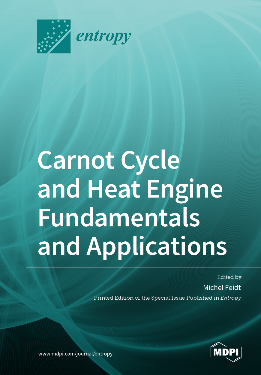 Carnot Cycle and Heat Engine Fundamentals and Applications
