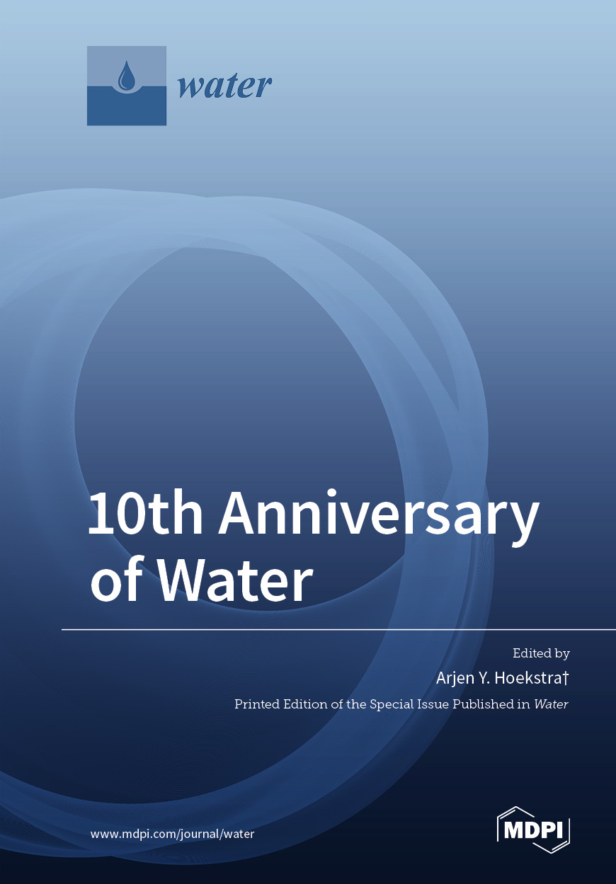 10th Anniversary of Water