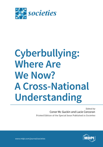 Cyberbullying: Where Are We Now? A Cross-National Understanding