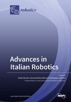 Advances in Italian Robotics