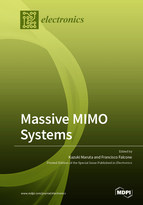 Special issue Massive MIMO Systems book cover image