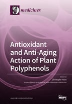 Antioxidant and Anti-aging Action of Plant Polyphenols