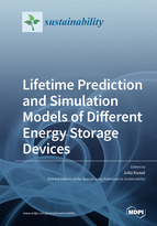 Lifetime Prediction and Simulation Models of Different Energy Storage Devices