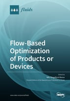 Special issue Flow-Based Optimization of Products or Devices book cover image
