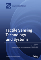 Tactile Sensing Technology and Systems